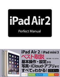 iPad Air 2 Perfect Manual